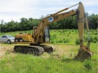 CATERPILLAR TRACK EXCAVATORS 312 equipment  photo 2