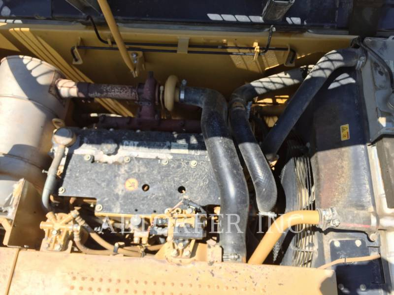 CATERPILLAR PELLES SUR CHAINES 320DL equipment  photo 13
