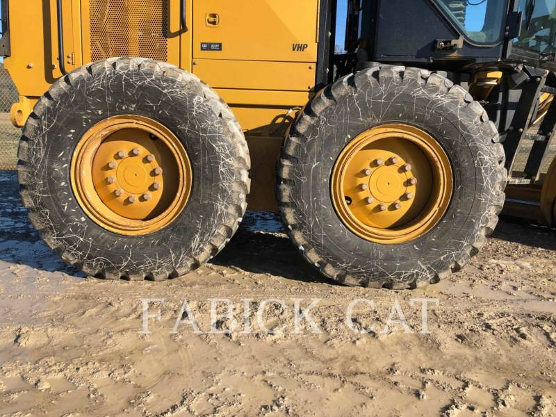 CATERPILLAR MOTOR GRADERS 120M equipment  photo 6