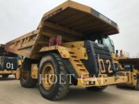 CATERPILLAR STARRE DUMPTRUCK MIJNBOUW 777F equipment  photo 2