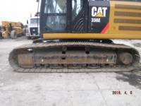 CATERPILLAR TRACK EXCAVATORS 336EL equipment  photo 16