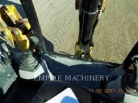 CATERPILLAR BAGGERLADER 420FST equipment  photo 6