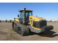 AGCO-CHALLENGER LANDWIRTSCHAFTSTRAKTOREN MT845E equipment  photo 1
