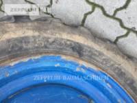 HANOMAG (KOMATSU) ŁADOWARKI KOŁOWE/ZINTEGROWANE NOŚNIKI NARZĘDZI 22C equipment  photo 14