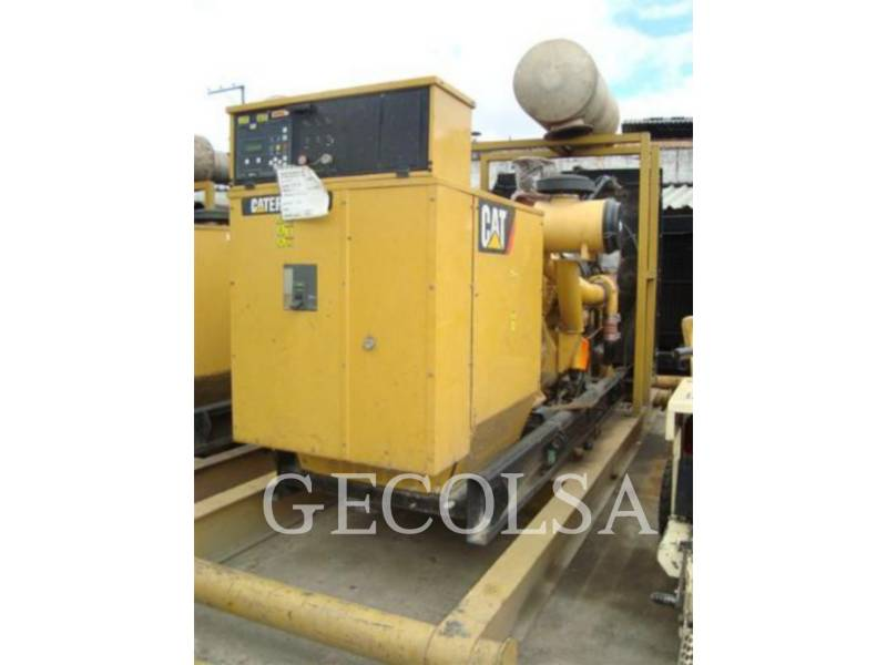 CATERPILLAR MODULES D'ALIMENTATION (OBS) C27 PKGG equipment  photo 1