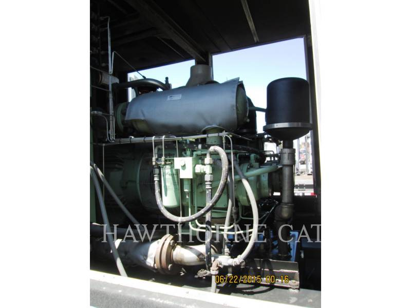 SULLAIR AIR COMPRESSOR DR13-200HW equipment  photo 5