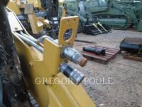CATERPILLAR MULTI TERRAIN LOADERS 257B3 equipment  photo 6