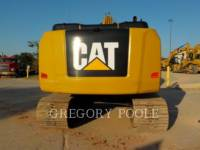 CATERPILLAR TRACK EXCAVATORS 323F L equipment  photo 13