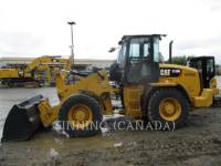 CATERPILLAR RADLADER/INDUSTRIE-RADLADER 918M equipment  photo 2