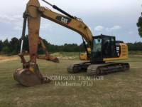 CATERPILLAR EXCAVADORAS DE CADENAS 323F equipment  photo 1