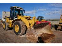 Equipment photo CATERPILLAR 950GII CARGADORES DE RUEDAS PARA MINERÍA 1