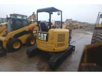 CATERPILLAR TRACK EXCAVATORS 303.5ECR equipment  photo 3