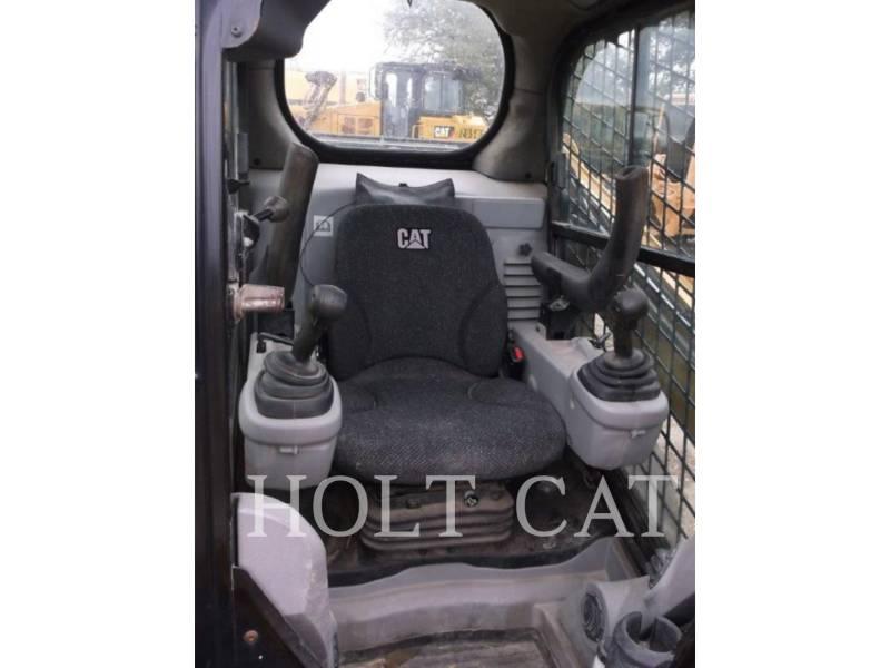 CATERPILLAR CHARGEURS COMPACTS RIGIDES 246C CAB equipment  photo 13