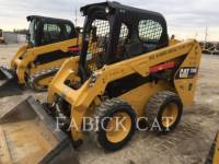 CATERPILLAR CHARGEURS COMPACTS RIGIDES 236D C1H2 equipment  photo 2