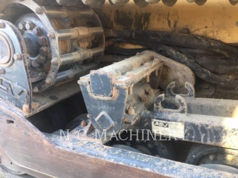 Caterpillar ÎNCĂRCĂTOARE PENTRU TEREN ACCIDENTAT 277B equipment  photo 6