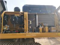 CATERPILLAR KETTEN-HYDRAULIKBAGGER 336D2 equipment  photo 20