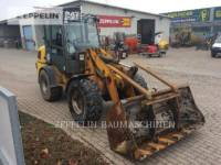 WACKER CORPORATION RADLADER/INDUSTRIE-RADLADER WL48 equipment  photo 7