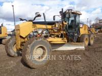 CATERPILLAR MINING MOTOR GRADER 140M equipment  photo 1