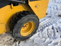 CATERPILLAR MINICARGADORAS 236D equipment  photo 10
