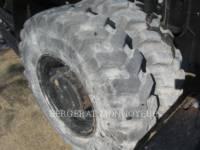CATERPILLAR WHEEL EXCAVATORS M322D equipment  photo 10