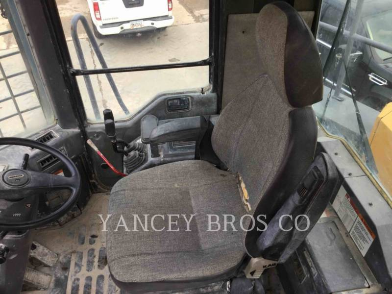 KOMATSU MINING WHEEL LOADER WA500-3LK equipment  photo 10