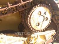 CATERPILLAR TRACK TYPE TRACTORS D6TVP equipment  photo 6