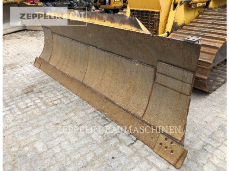 KOMATSU LTD. TRACTORES DE CADENAS D61PX-12 equipment  photo 24