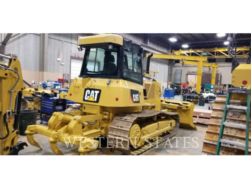CATERPILLAR TRACK TYPE TRACTORS D 6 K XL equipment  photo 3