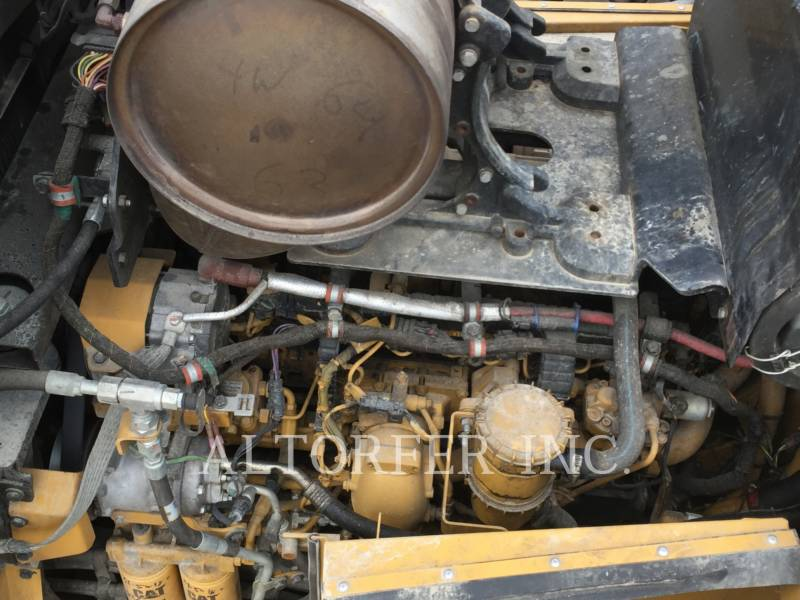CATERPILLAR RADLADER/INDUSTRIE-RADLADER 972K equipment  photo 12