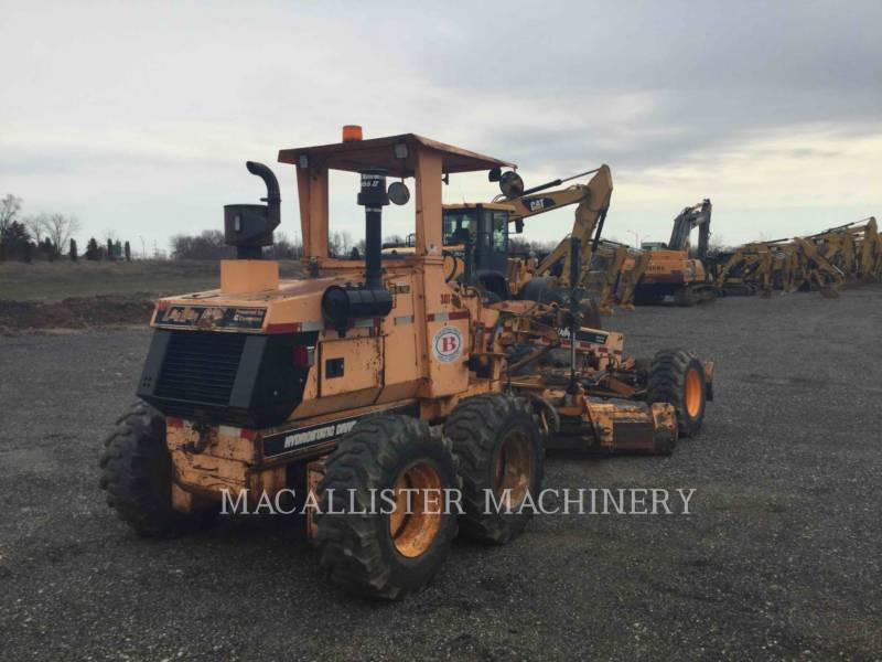 LEE-BOY MOTOR GRADERS 685 equipment  photo 1