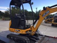 Equipment photo JCB 8018 CTS ESCAVADEIRAS 1