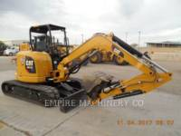 CATERPILLAR トラック油圧ショベル 305.5E2CRT equipment  photo 1