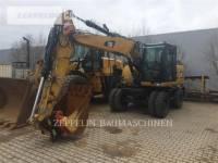 CATERPILLAR MOBILBAGGER M313D equipment  photo 2