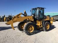 CATERPILLAR WHEEL LOADERS/INTEGRATED TOOLCARRIERS 914MHL equipment  photo 1