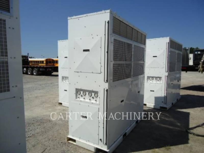 OHIO CAT MANUFACTURING TEMPERATURE CONTROL AC 20TON equipment  photo 1