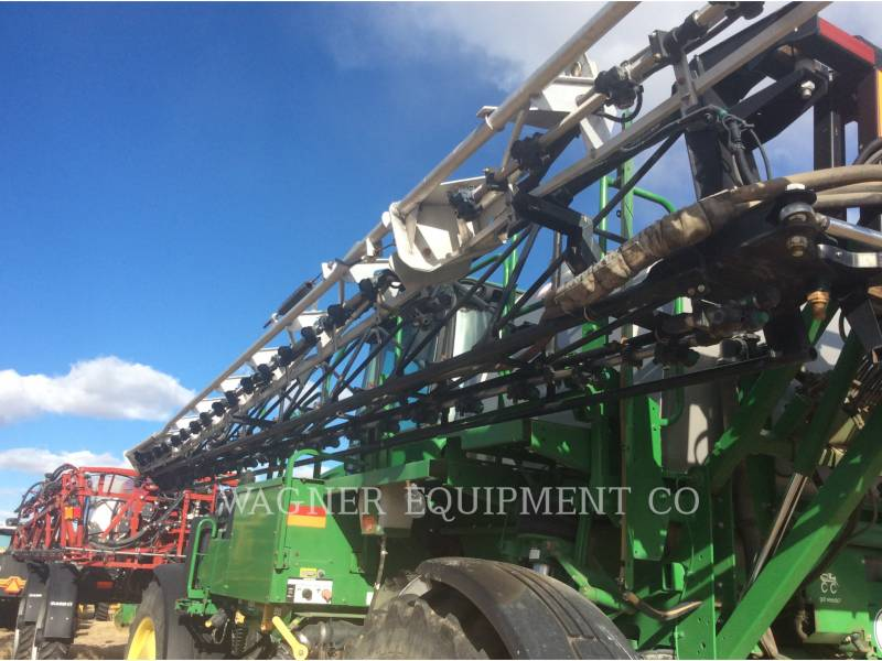 DEERE & CO. SPRAYER 4830 equipment  photo 8