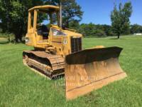 CATERPILLAR TRACK TYPE TRACTORS D5GXL equipment  photo 1