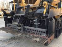 BLAW KNOX / INGERSOLL-RAND ASPHALT PAVERS PF-410 equipment  photo 9