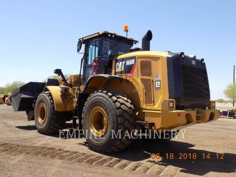 CATERPILLAR PALE GOMMATE/PALE GOMMATE MULTIUSO 966M equipment  photo 3