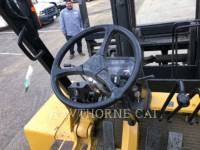 CATERPILLAR MONTACARGAS DP90D equipment  photo 6