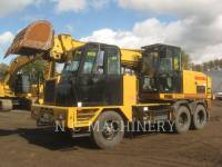 Equipment photo GRADALL COMPANY XL5100IV INNE 1