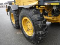 JOHN DEERE モータグレーダ 772G equipment  photo 10
