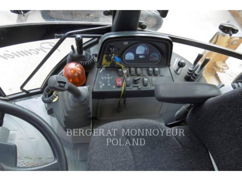 CATERPILLAR TERNE 432E equipment  photo 5