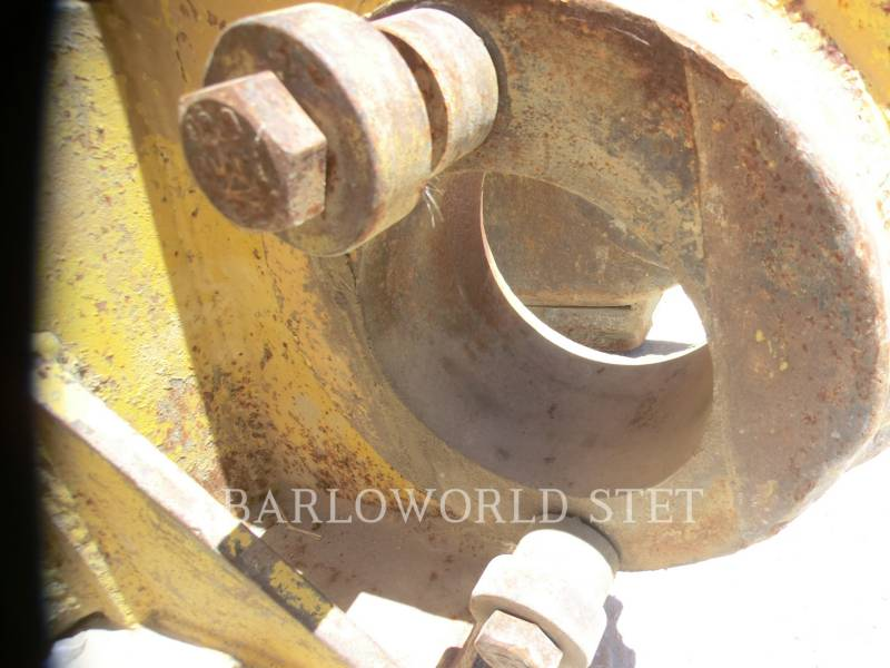 CATERPILLAR CARGADORES DE RUEDAS 990 equipment  photo 16