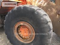 HITACHI ŁADOWARKI KOŁOWE/ZINTEGROWANE NOŚNIKI NARZĘDZI ZW330 equipment  photo 13