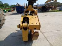 CATERPILLAR LEŚNICTWO - SKIDERY 545D equipment  photo 17