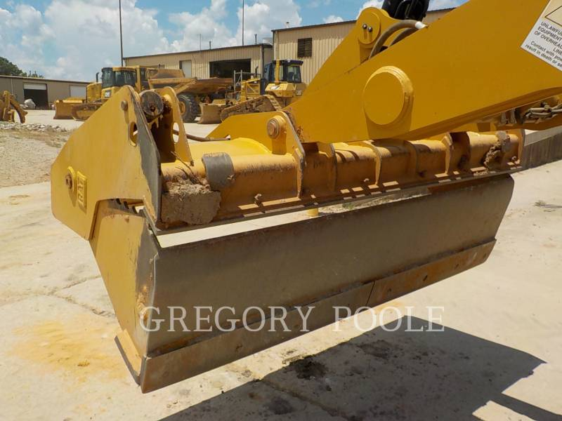 CATERPILLAR RETROEXCAVADORAS CARGADORAS 416F equipment  photo 14