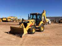 CATERPILLAR RETROEXCAVADORAS CARGADORAS 430FST equipment  photo 4