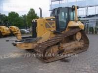 Equipment photo CATERPILLAR D6NLGP TRACTOREN OP RUPSBANDEN 1
