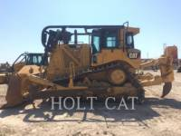 Equipment photo CATERPILLAR D8T TRACTEURS SUR CHAINES 1